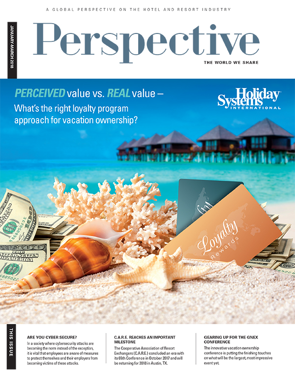 Perspective Magazine Jan - Mar 2018