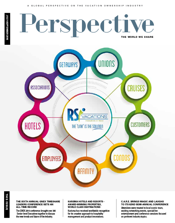 Perspective Magazine Jul - Sep 2016