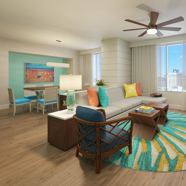 Margaritaville Vacation Club by Wyndham Announces New Resort Destination in Las Vegas