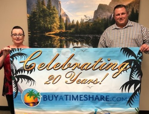 Timeshare Resale Advertiser BuyaTimeshare.com Celebrates 20 Years of Success