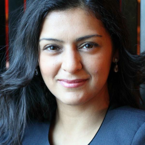 Leena Patel Confirmed As X-TALK Speaker At GNEX 2020 Conference