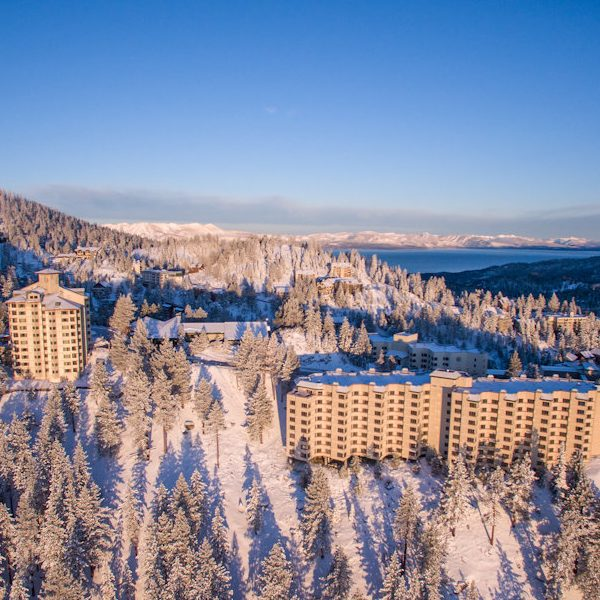 Ragatz Realty Announces Sale of Lake Tahoe Resorts