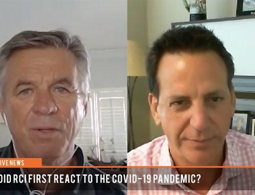 Interview: Todd Menendez, Vice President, Business Development, RCI