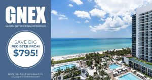 GNEX 2021 Conference