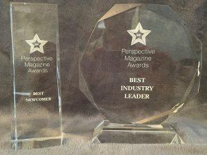 SPI Wins 2021 Perspective Magazine Awards